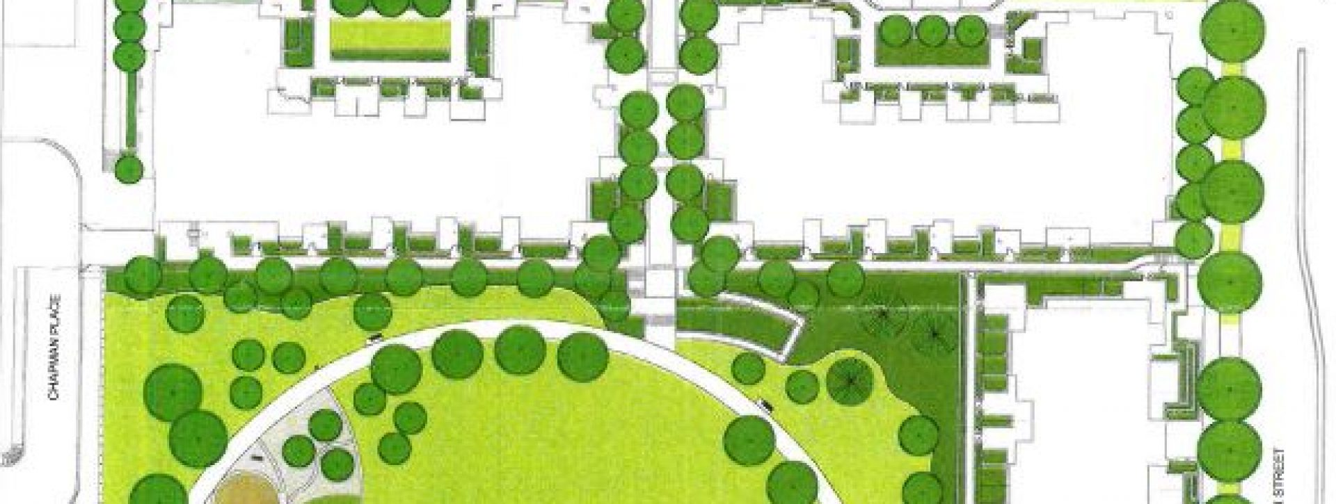 Central-Green-Site-Plan